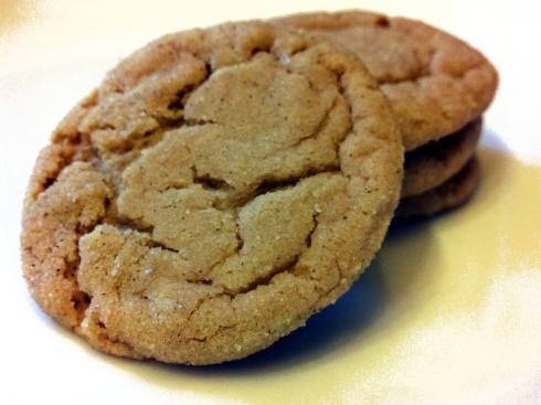 Graham Cookies